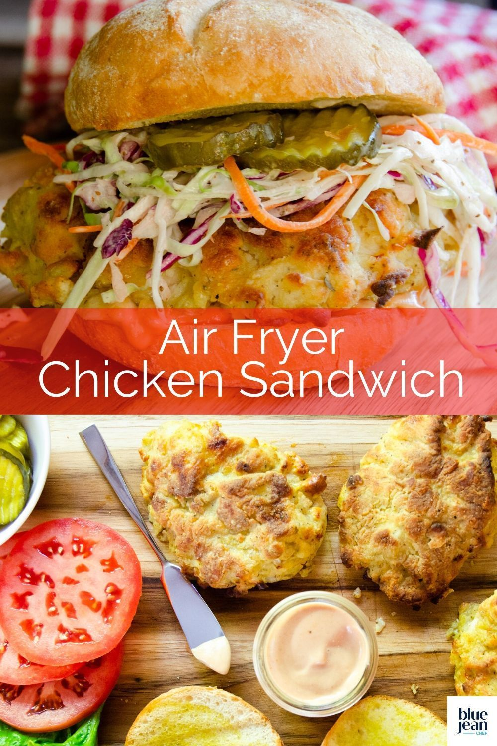 Pin on Air Fryer Recipes