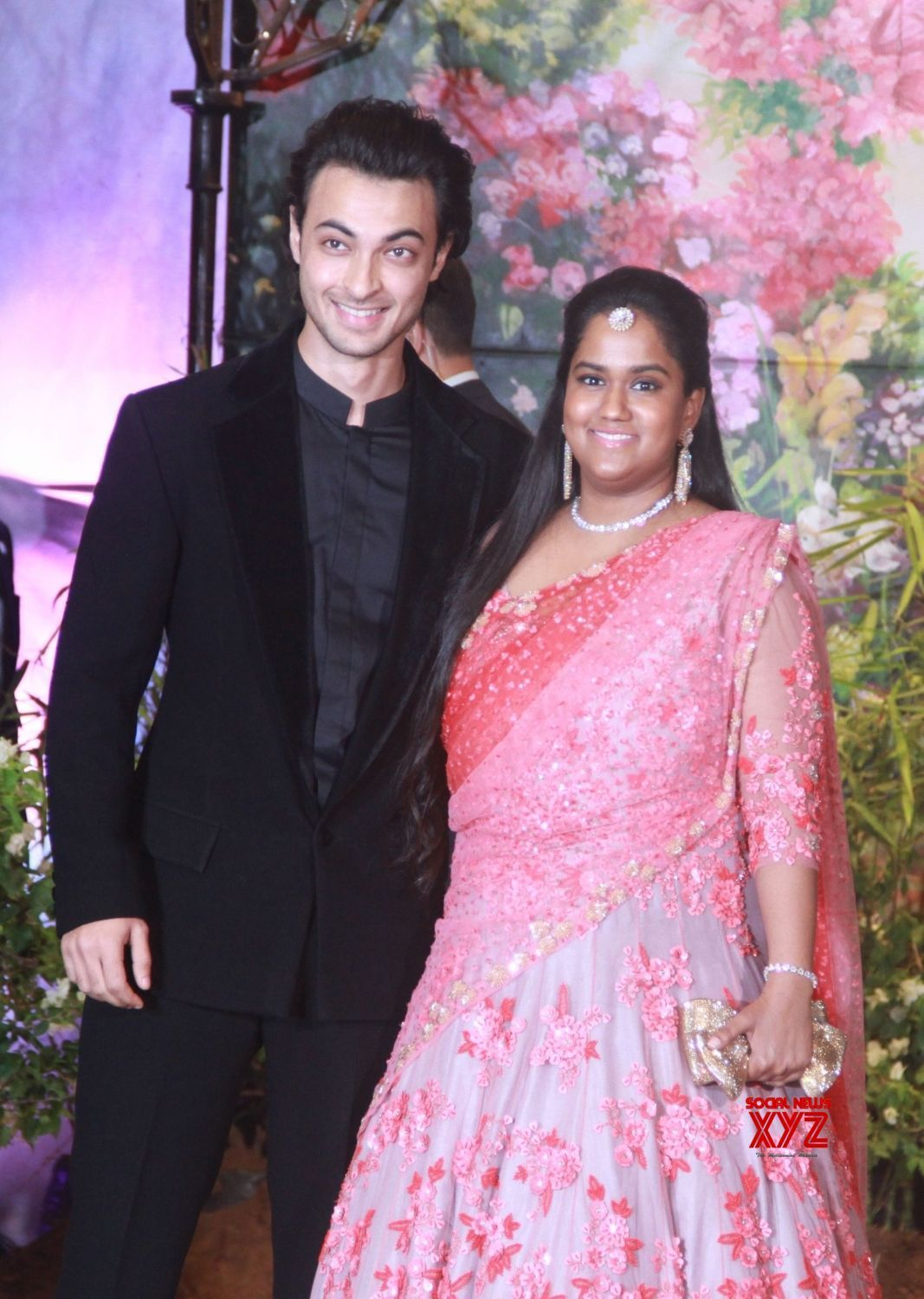 Mumbai Sonam Kapoor And Anand Ahuja S Wedding Reception Batch 6 Gallery