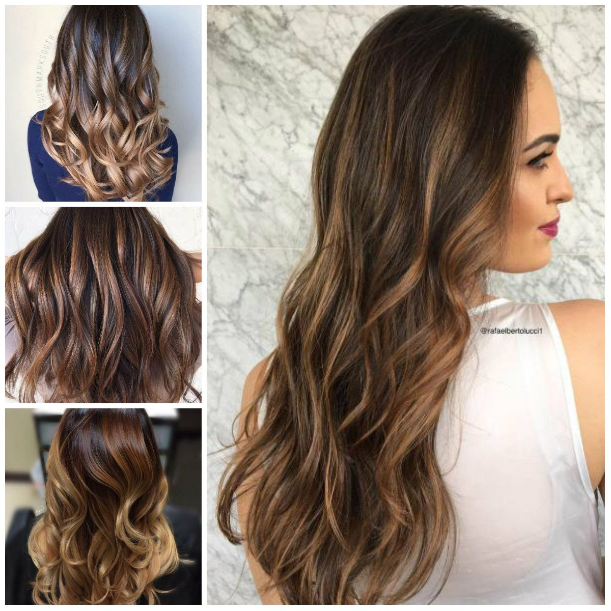 Hair Color Trends 2017 | Haircuts, Hairstyles 2016 / 2017 and Hair ...