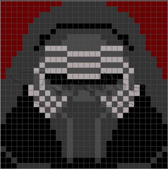 Pin von Mel Auman auf Star Wars for Ben | Pinterest | Stricken ...
