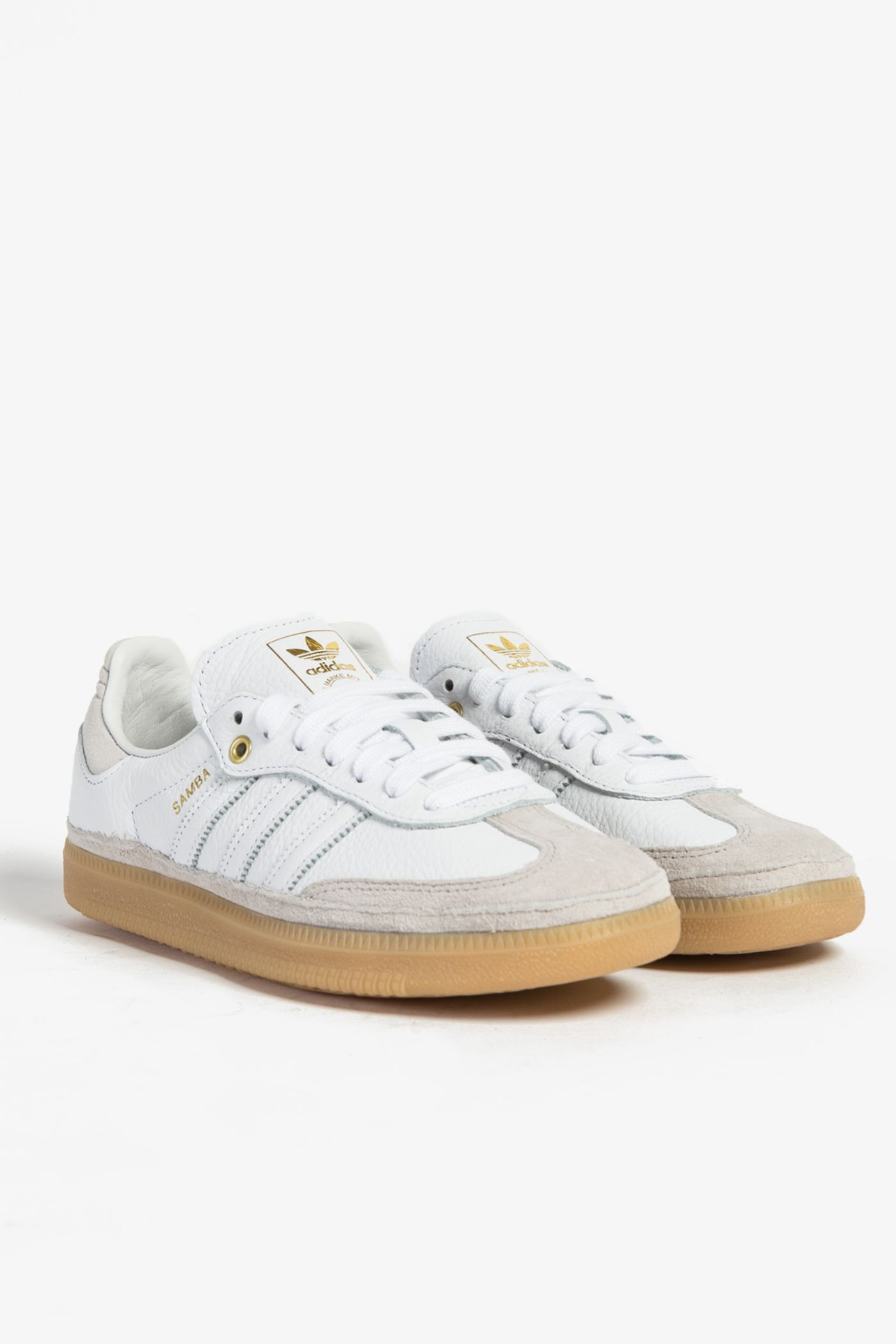 Samba OG W Relay CG6515 FTWR White | Adidas Originals