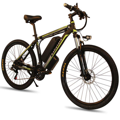 Top 10 Best Mountain Bikes In 2020 Reviews With Images Best