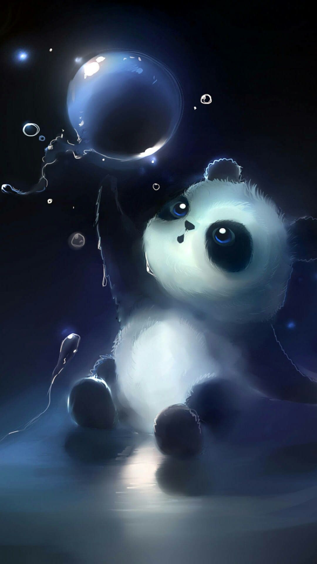 Discover Ideas About Panda Wallpaper Iphone