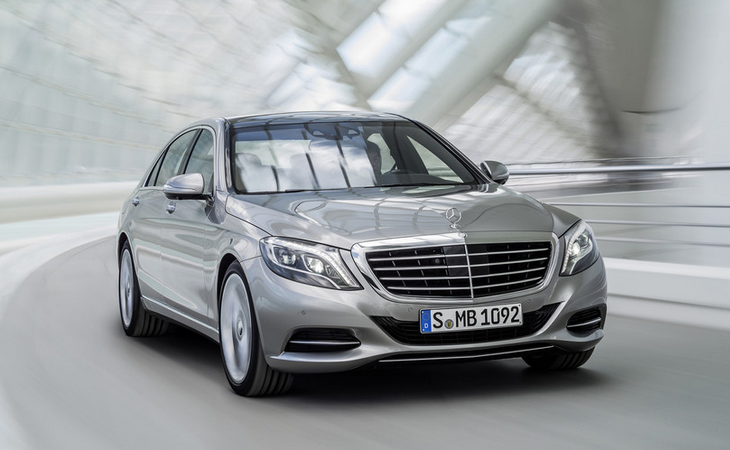 2017 Mercedes S400 Hybrid Review And Price