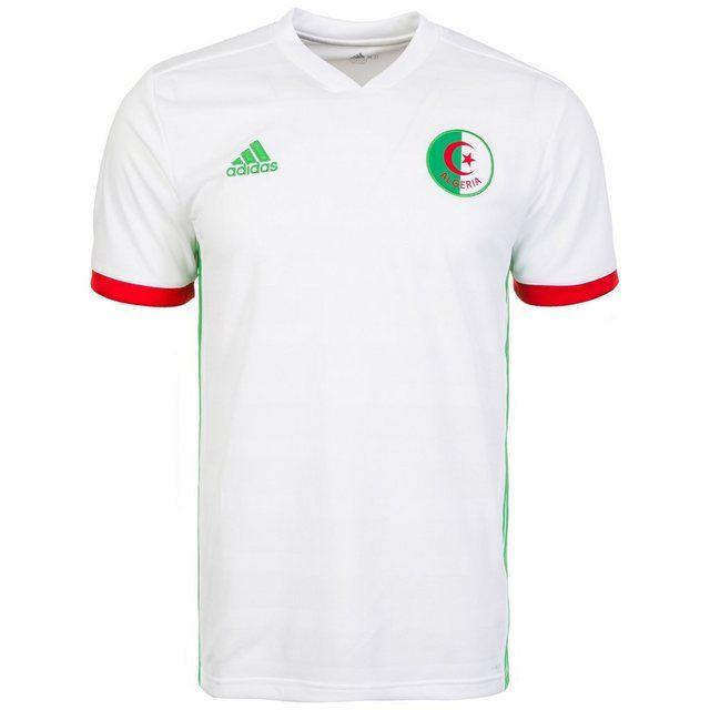 Fußballtrikot »Algerien Trikot Wm 2018 Heim« Trikot