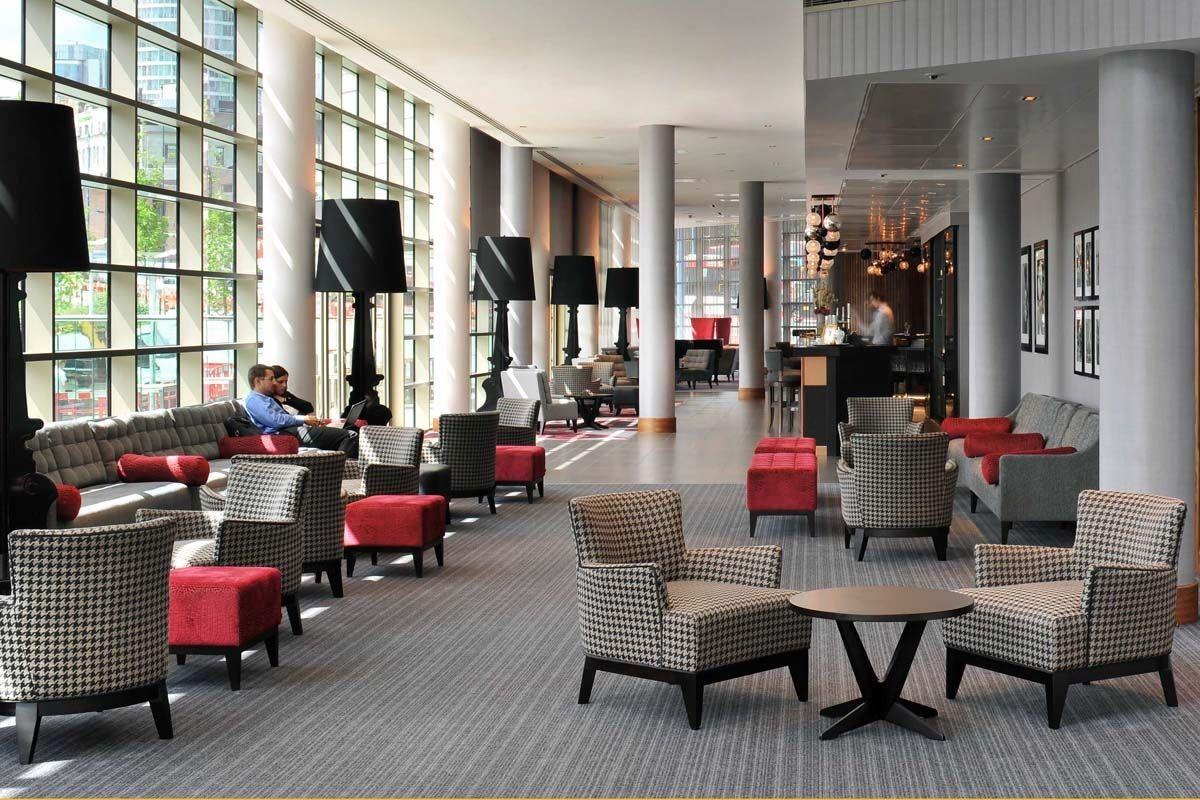 La Tour Hotel, Modern Comfort With Classic Values. Hampton