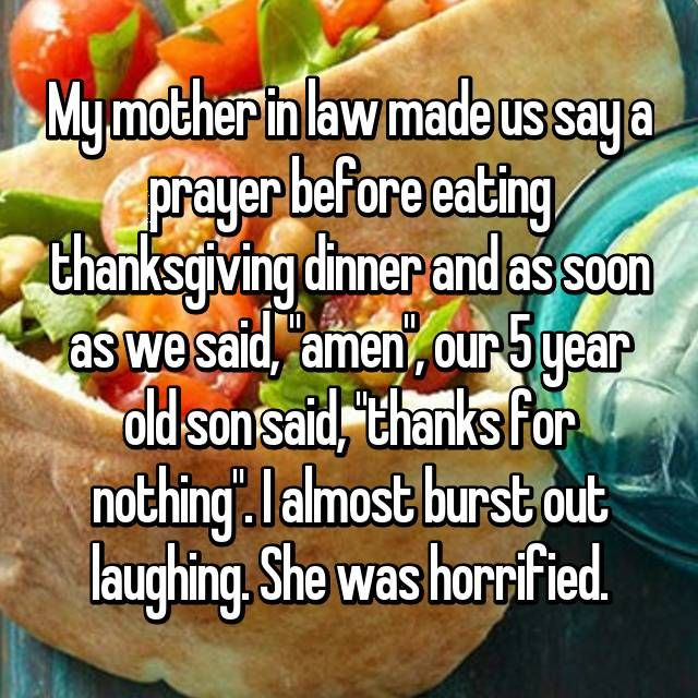 38 Awkward Thanksgiving Fails To Make You Feel Better