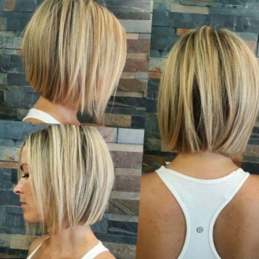 Les Cheveux Mi Longs Les Plus Tendance En 2018 Profitez
