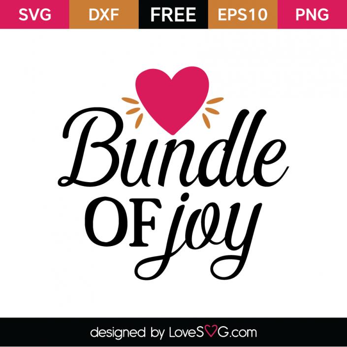 Download Bundle of joy | Free svg, Free stencils, Baby girl svg