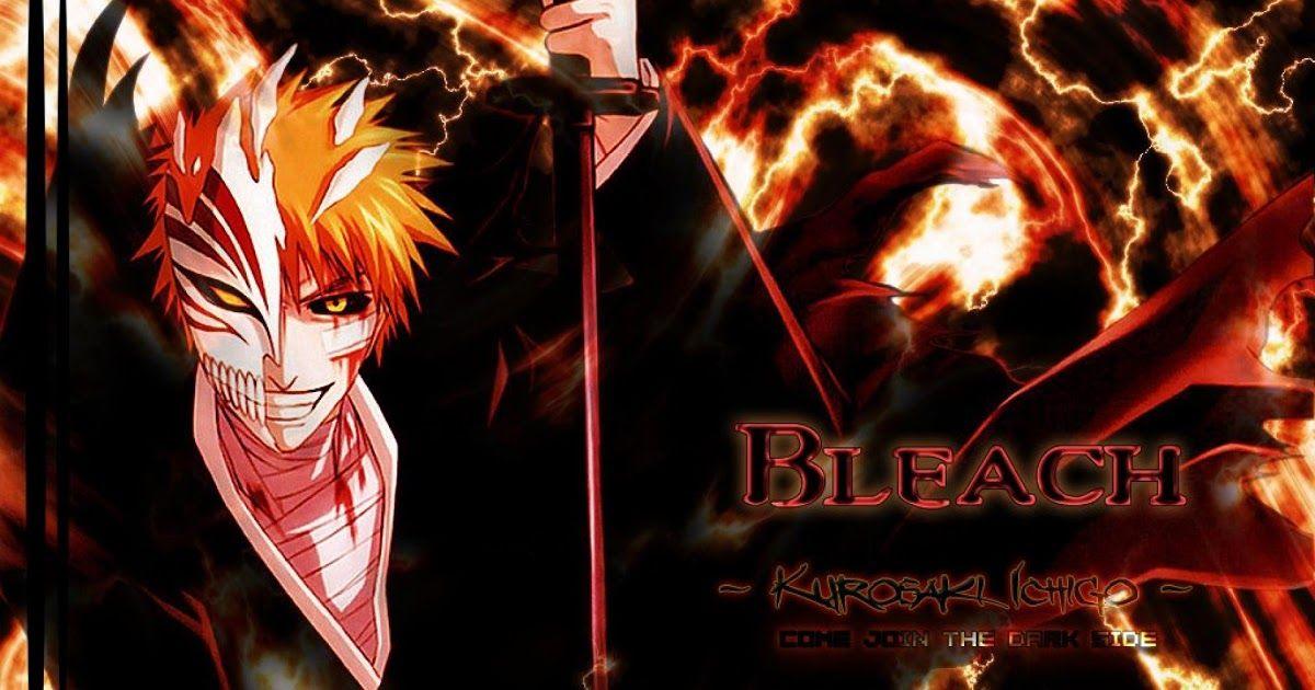 Download Wallpaper HD Bleach Ichigo Anime bleach