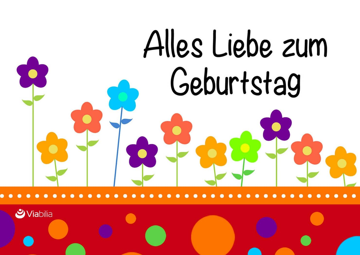 Geburtstagswunsche karten gratis ausdrucken