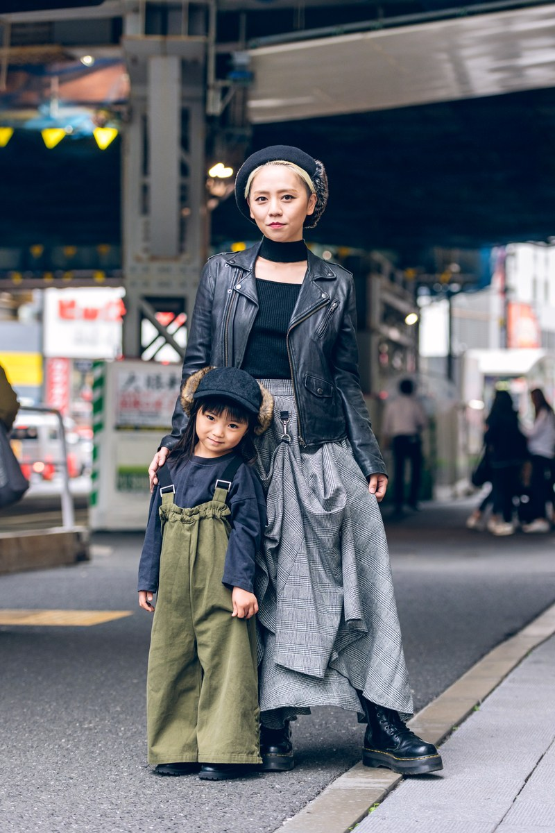 The Best Street Style From Tokyo Fashion Week Spring 2020