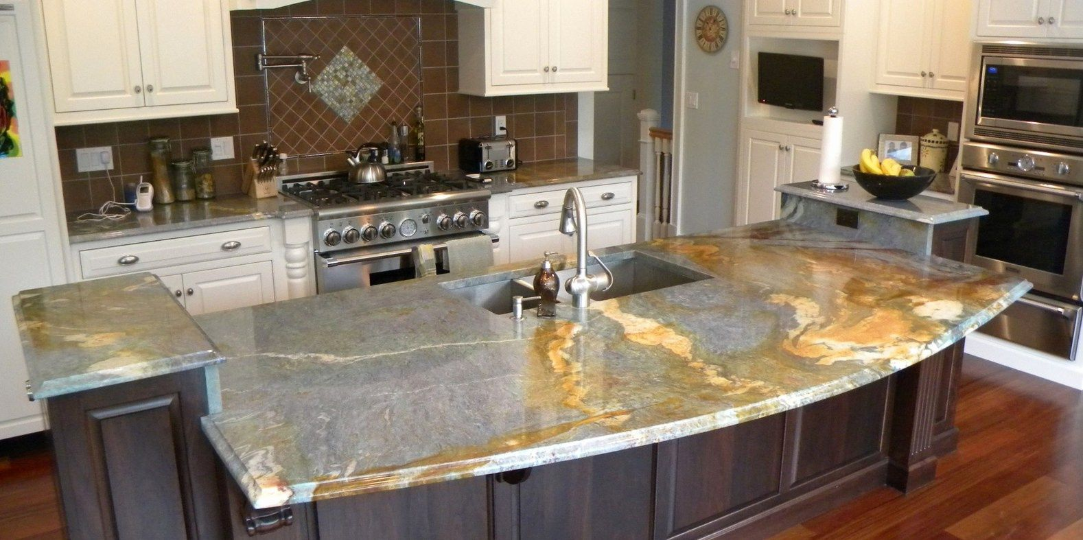 Charmant 50+ Which Is Cheaper Quartz Or Granite Countertops   Kitchen Cabinet  Lighting Ideas Check More