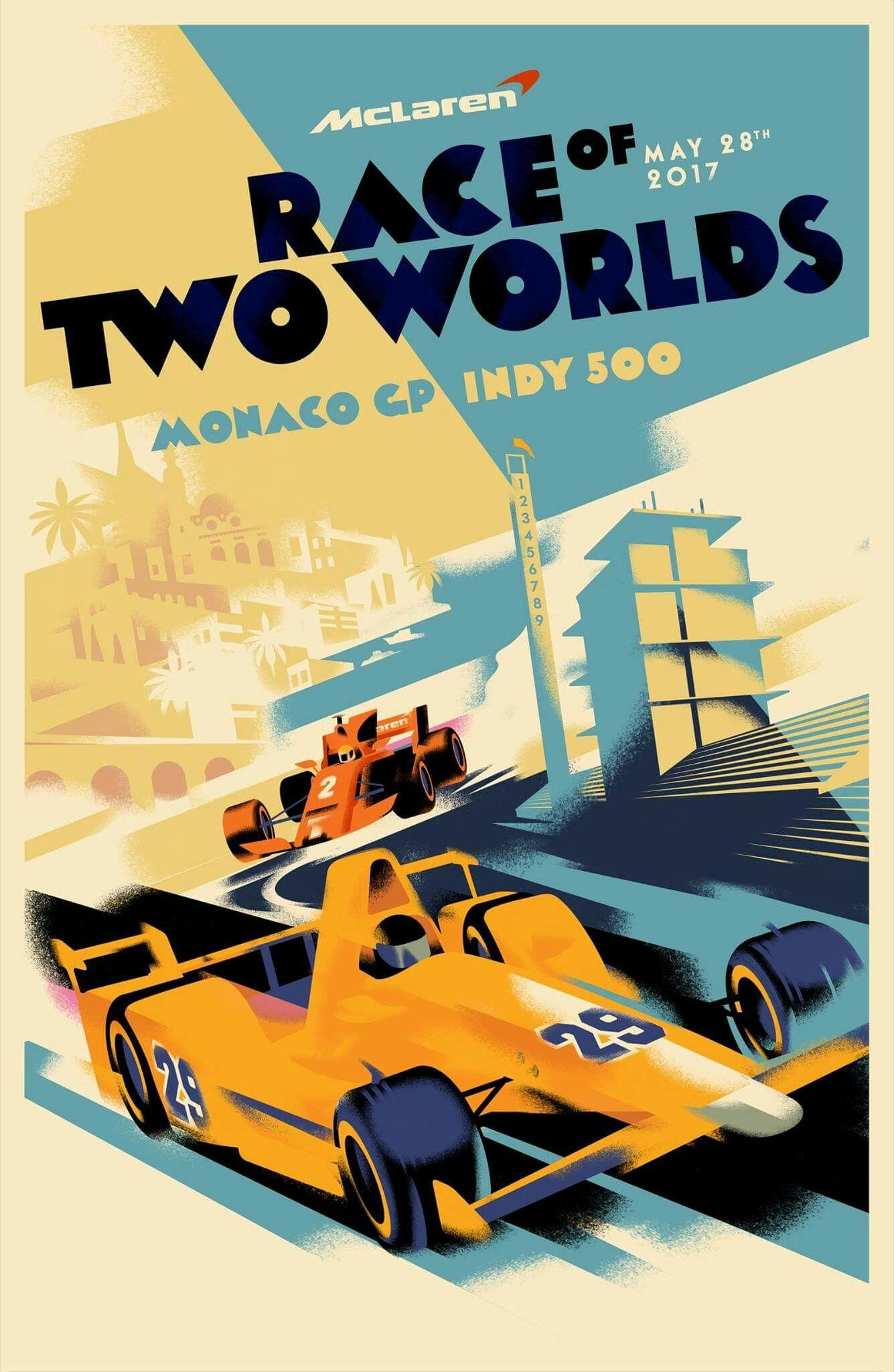 Pin by Max Terán Carpio on Formula 1 | Pinterest | Monaco, F1 and ...