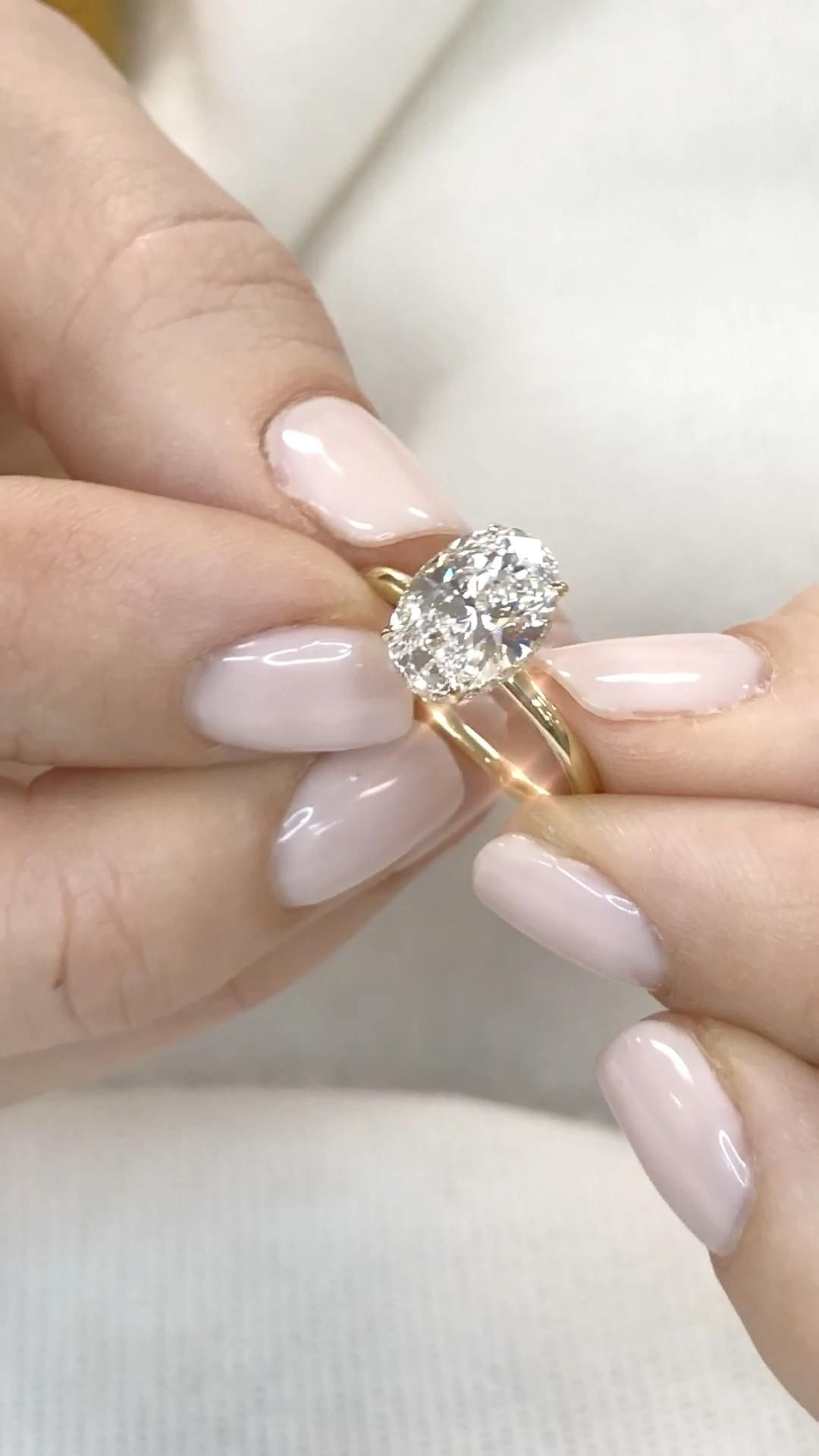 Engagement Rings – Designed to a Higher Standard. Create your own diamond engagement ring by Ascot Diamonds. #ascotdiamonds #ascotdiamondsatlanta #engagementring