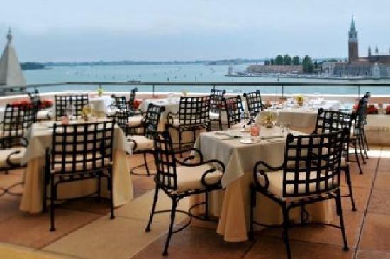 Restaurant Terrazza Danieli, Venice | Places for Breakfast ...