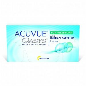 Acuvue Oasys For Presbyopia Helps Your Eyes See From Any Distance