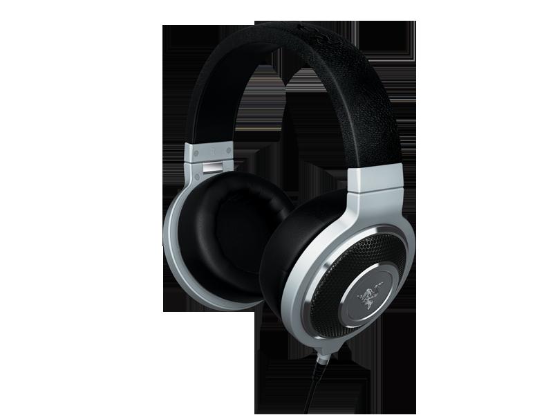 Razer Kraken Forged Edition Music Gaming Headphones Razer United States Gaming Headphones Headphones