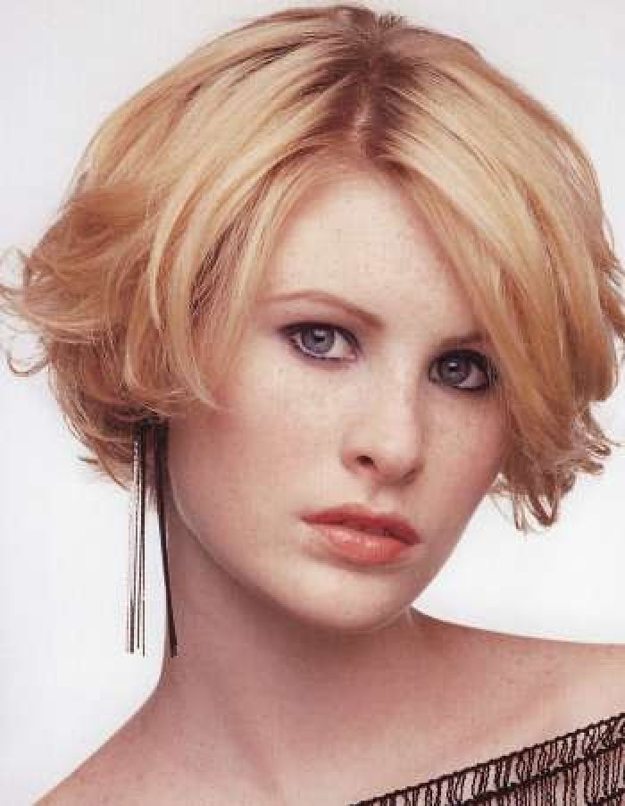 Short Easy Haircuts For Women for new look