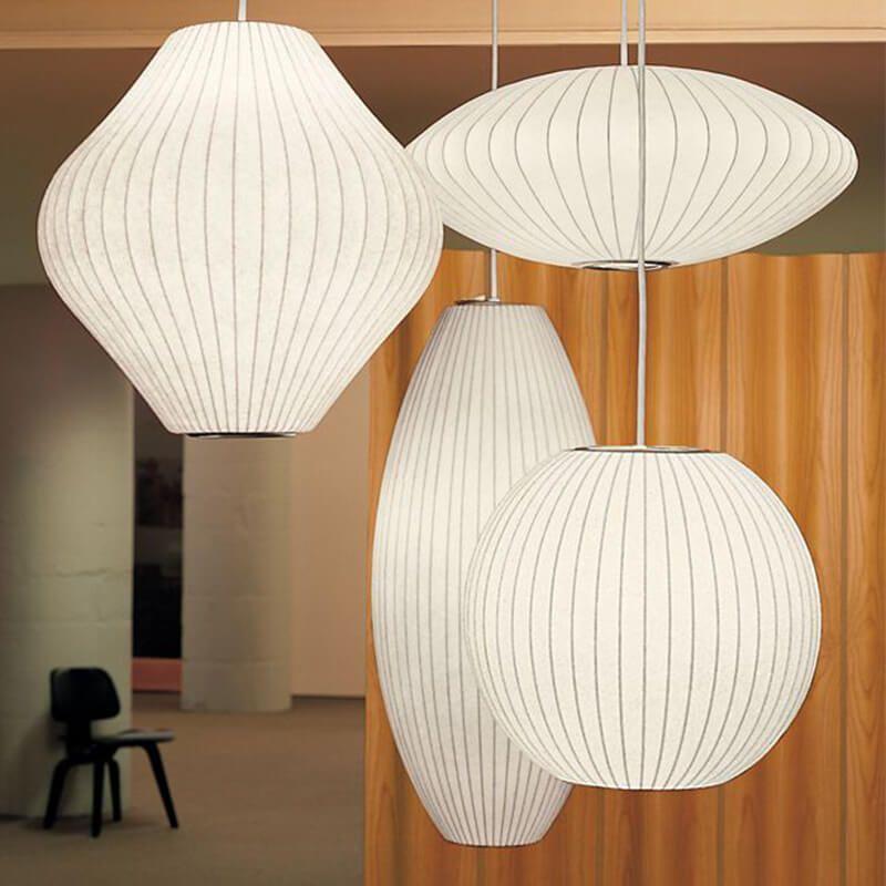 Design Within Reach The Best In Modern Furniture And Modern Design White Pendant Light Lamp Furniture Design Modern