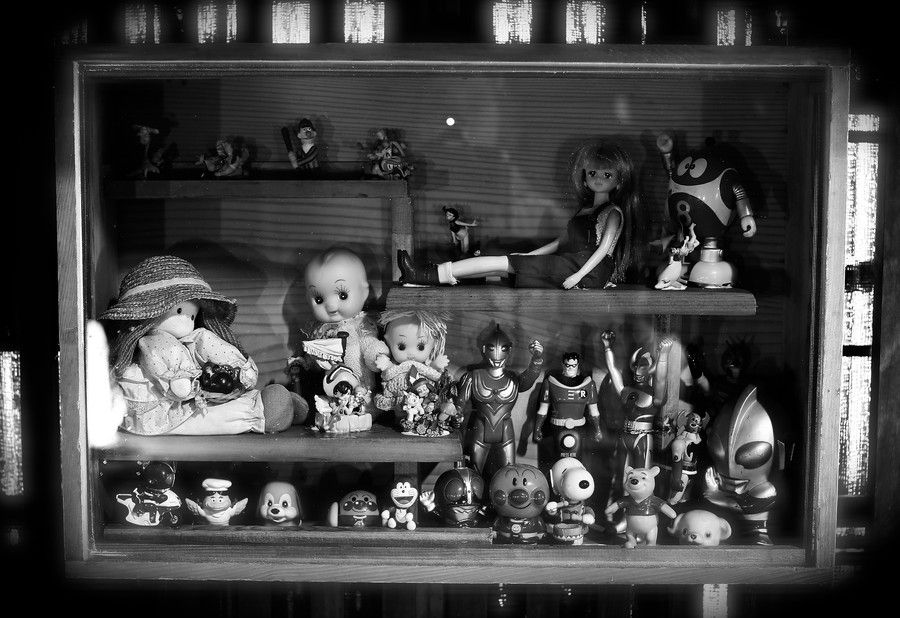 Photo Showa Toys Story By Carrie Aiyuu S On 500px Toy Story