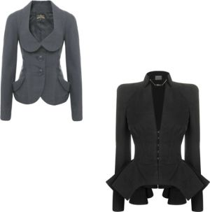 jackets, created by lkuhn23 on Polyvore by mrs. sparkle