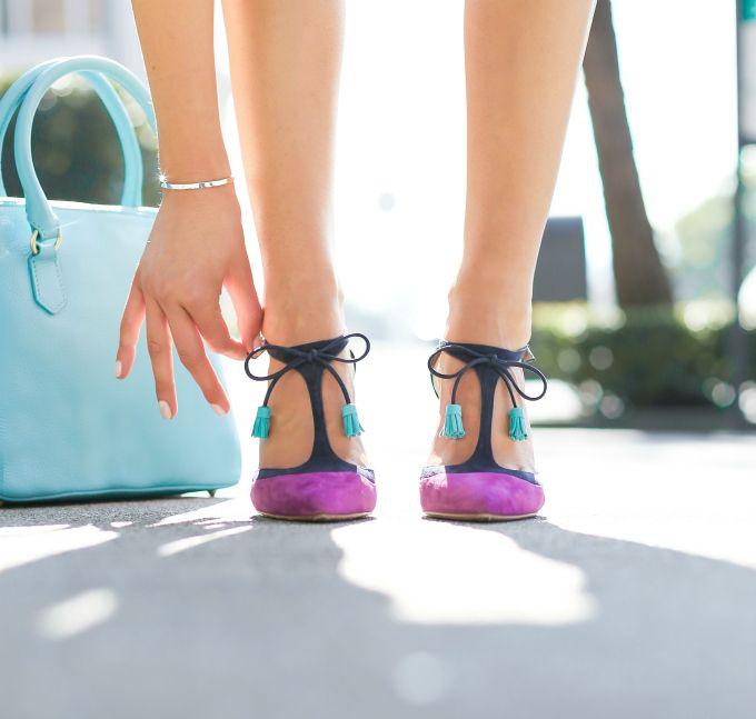 Work Wear Staples for SpringMEMORANDUM, formerly The Classy Cubicle