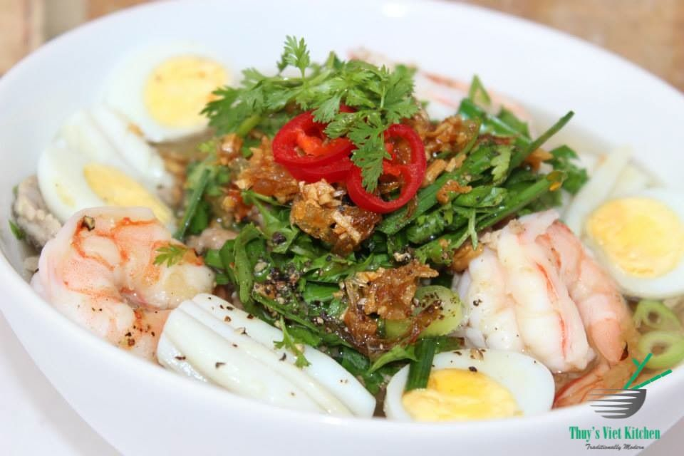 Pin by Thuy's Viet Kitchen on Thuy's CREATIONS | Pinterest