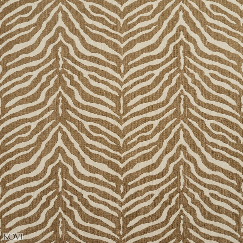 Zebra Natural Beige And White Animal Print Chenille Upholstery Fabric Upholstery Fabric Decor Printing On Fabric