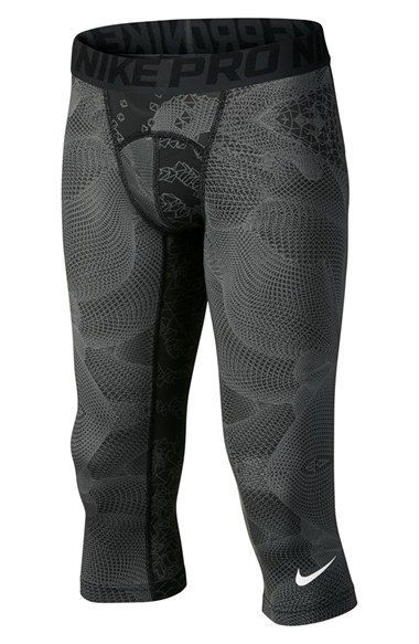 huge discount 4acec 979c4 Nike  Pro Cool Compression - Kobe  Four-Way Stretch Dri-FIT Tights