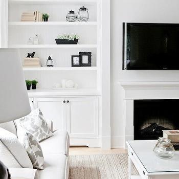 Living Room Built Ins Transitional Living Room Lux Decor Stunning Living Room Built Ins Review
