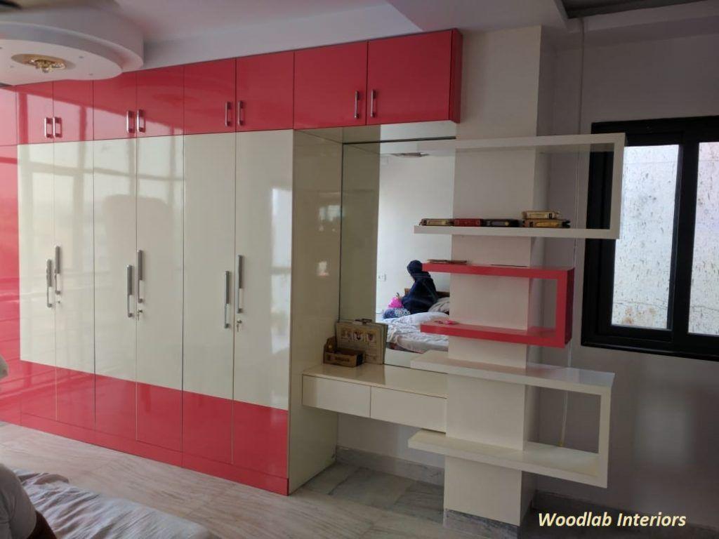 Wardrobe Designs Woodlab Interiors Modern Cupboard Design Wardrobe Design Bedroom Wardrobe Laminate Design