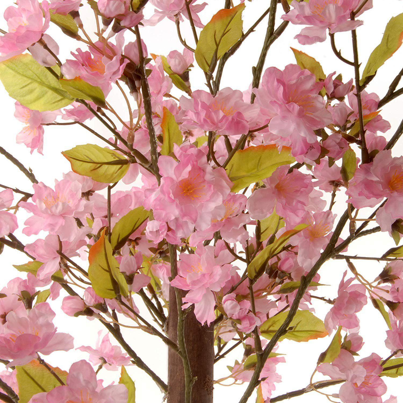 National Tree Company 4 Ft Cherry Blossom Tree Walmart Com In 2021 Cherry Blossom Tree Blossom Trees Cherry Blossom Flowers