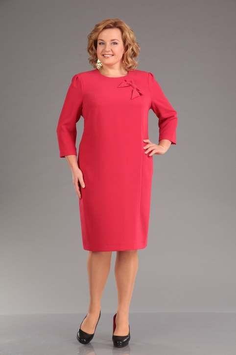 fd3465898125 Коллекция женской одежды больших размеров белорусского бренда Djerza ...