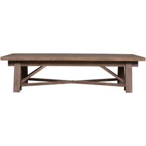 Flamant Perry, coffee table