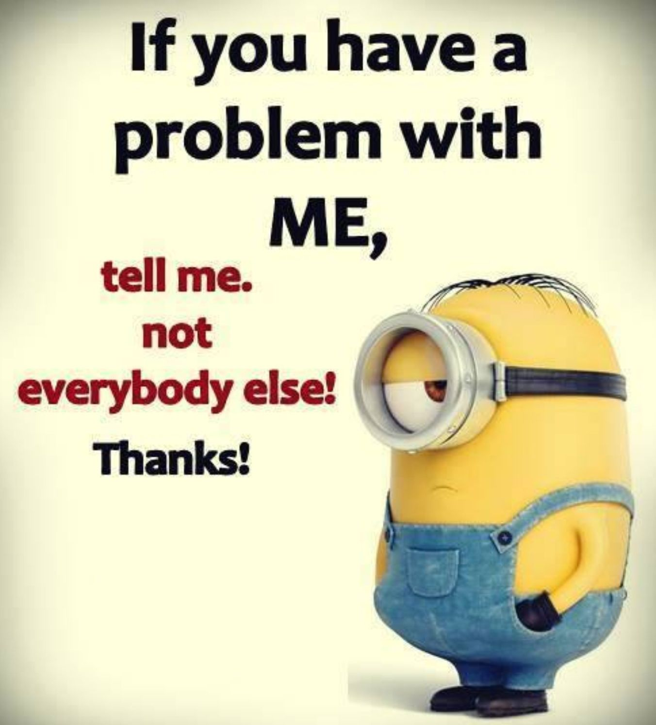 Funny Things · Minions · Quotes For Stupid PeopleHate ...