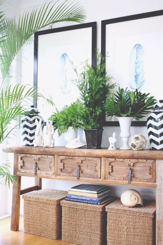 get the look island inspired vignettes urn and interiors