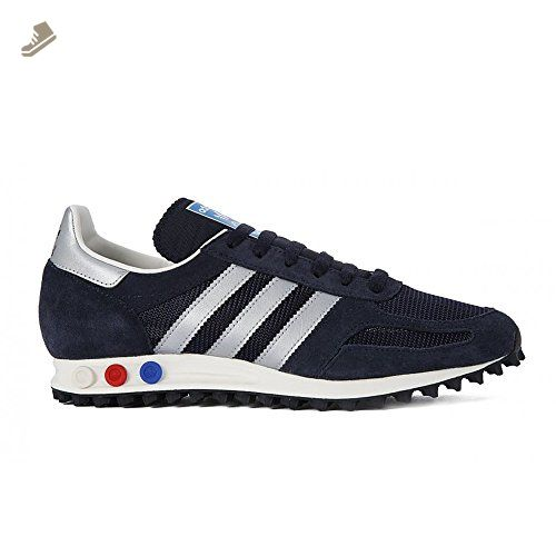 Sacrificio duda Gaviota  Adidas - LA Trainer OG - BB1208 - Color: Navy blue - Size: 9.0 - Adidas  sneakers for women (*Amazon Partner-Link) | Adidas, Sneakers, Shoes trainers