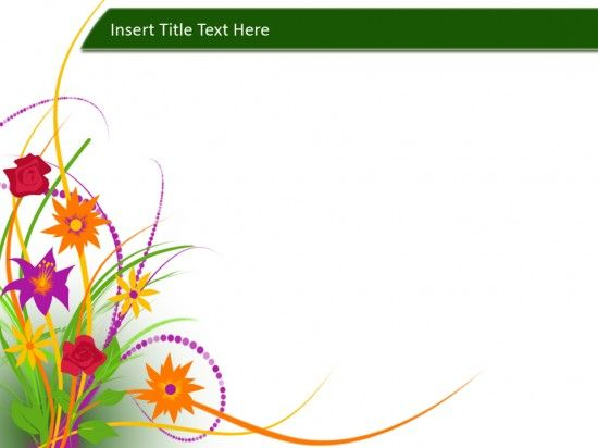 Download Powerpoint 2007 Flower Template Ge5tehc4 Quiz Biblique