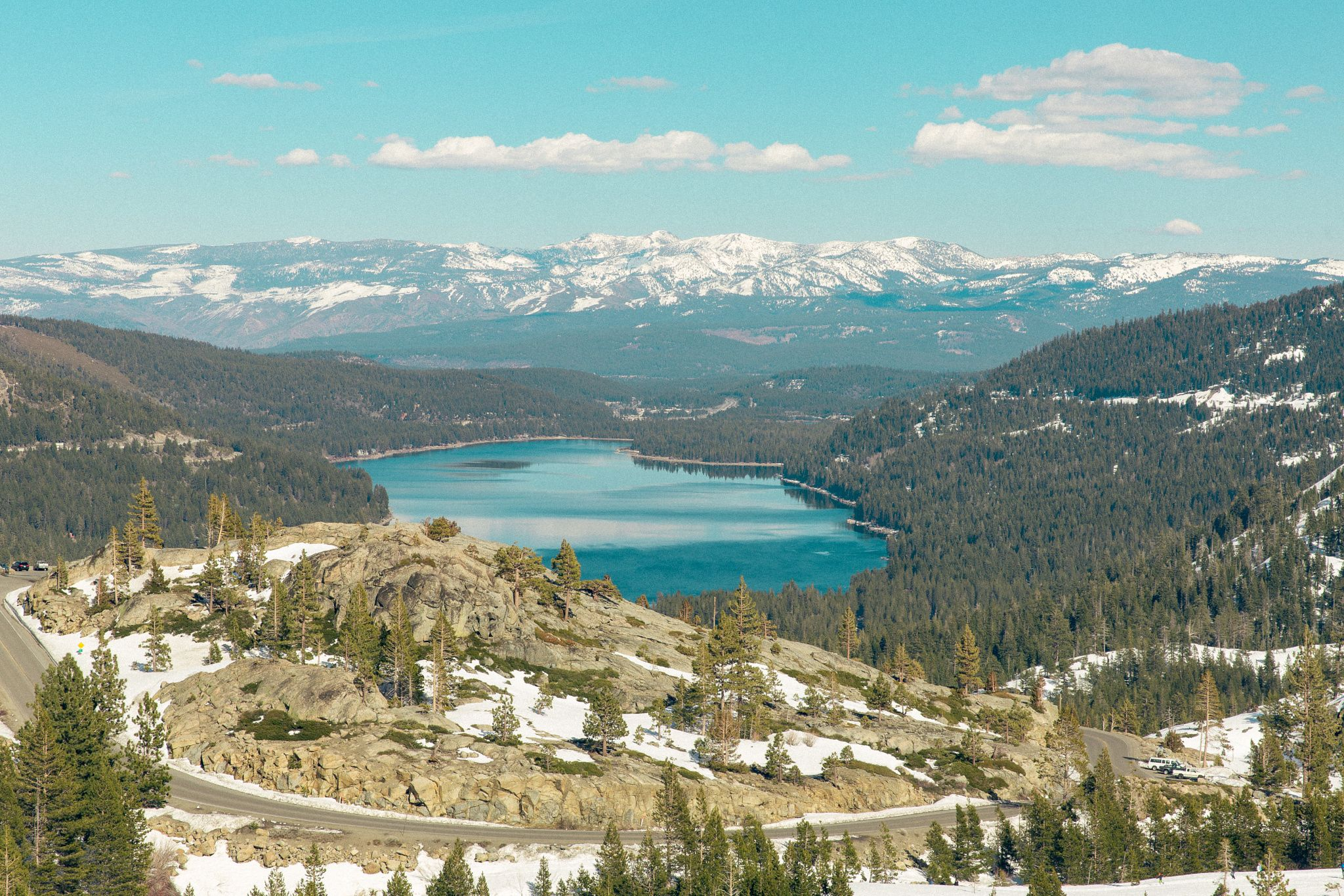 Above Donner Lake I Can T Wait To Get Back To The Lake Tahoe Area Donner Lake Lake Lake Tahoe