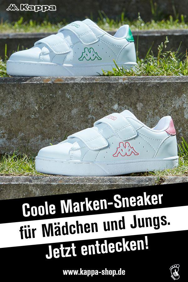 buy popular 174a9 bd1c0 Kinder Freizeitschuhe und Sneaker in kinderfußgerechter ...