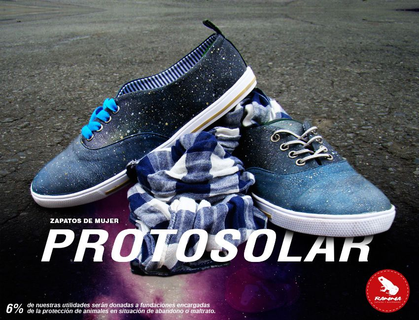 Ref: Protosolar