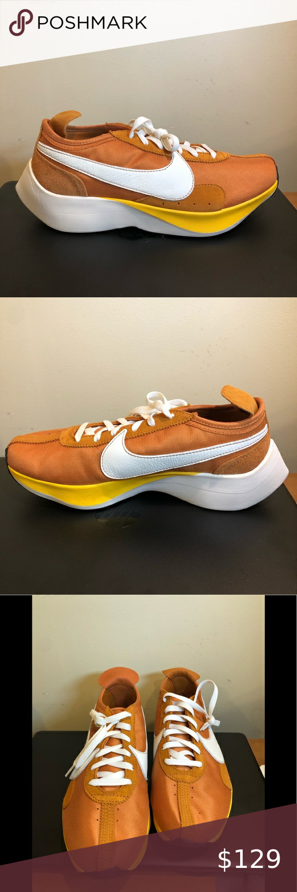 Nike Moon Racer Bv7779 800 Men Running Shoe Sz 11 Nike Moon Racer Qs Bv7779 800 Men Running Shoes Mona In 2020 Running Shoes For Men Man Running Mens Shoes Sneakers