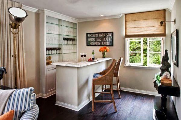 Montar Un Pequeno Bar En Casa Home Bar Designs Living Room Bar Bars For Home