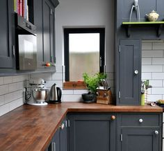Preparing Your Home: Into The Kitchen Http://www.grahamjohn.com