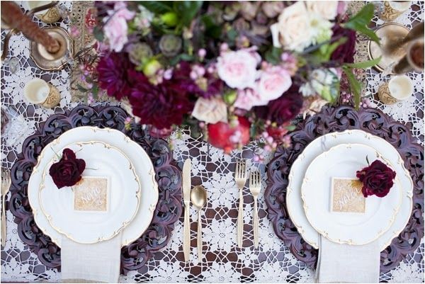 Spanish Wedding Inspiration by Diana McGregor Photography