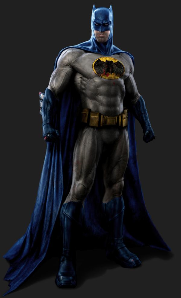 The Dark Knight Returns Batsuit Manipulation Ii By Mrsteiners Batman V Superman Dawn Of Justice Batman Batman And Superman
