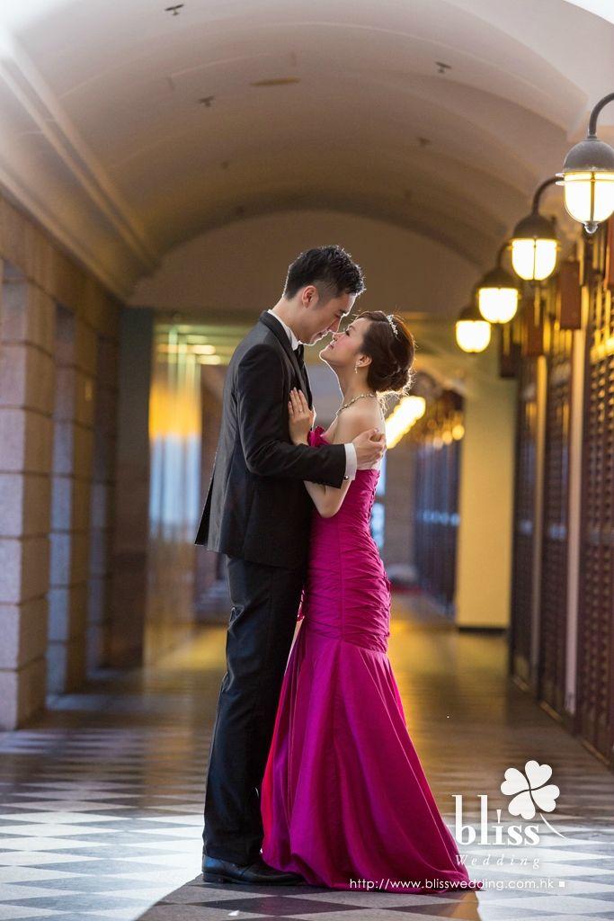 Mina & Lester - Bliss Wedding Photography