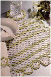 Fleurs colorées et leurs graphiques gratuits, Crochet! – Le blog d'Anne   – Crochet
