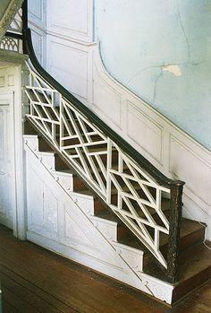Best Chippendale Railing Google Search With Images 400 x 300